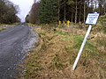 Road at Tullyskeherny - geograph.org.uk - 1178338.jpg