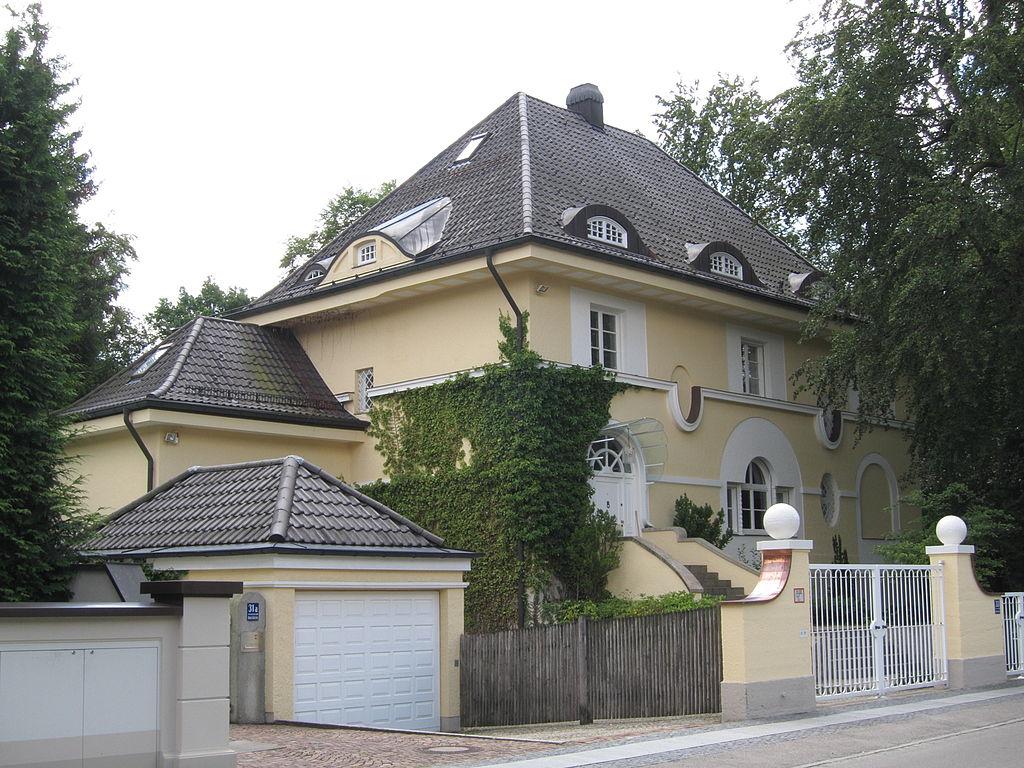 file robertkochstr 33 gruenwald wikimedia commons. Black Bedroom Furniture Sets. Home Design Ideas
