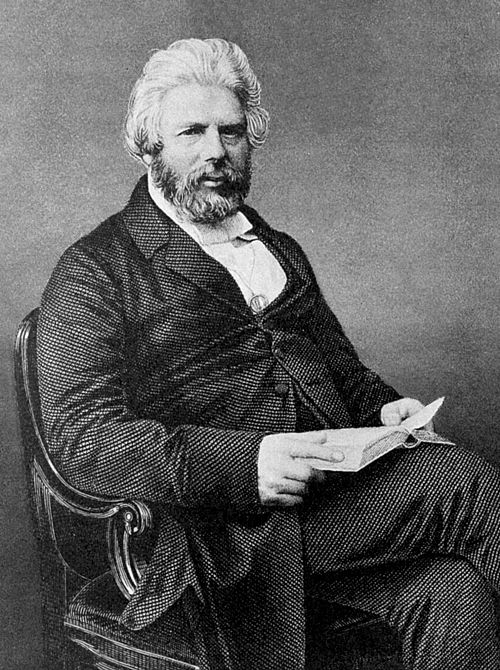 Robert chambers, publisher, ca1863