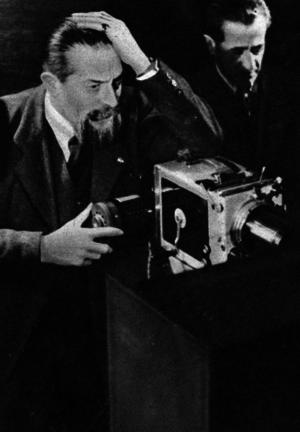 Roberto Omegna - Roberto Omegna (1939)