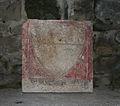 Rocca di Arquata del Trono - Stemma di Sinibaldo Cancellieri di Pistoia.jpg
