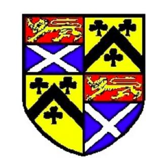 Rochester Grammar School - The Rochester Grammar School Shield