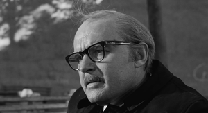 The Pawnbroker (film) - Image: Rod Steiger the Pawnbroker 1