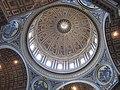 Roma, Basilica di San Pietro, cuppola.jpg
