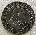 Roma, giulio II, testone, 1503-1513.jpg