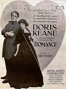 Description de l'image Romance (1920) - Ad 5.jpg.
