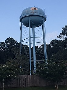 Water tower - Wikipedia