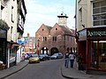 Ross Market House - geograph.org.uk - 249656.jpg
