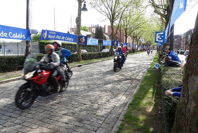 Roubaix - Paris-Roubaix, le 13 avril 2014 (A03).JPG