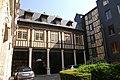 Rouen - Hôtel d'Étancourt façade nord.jpg