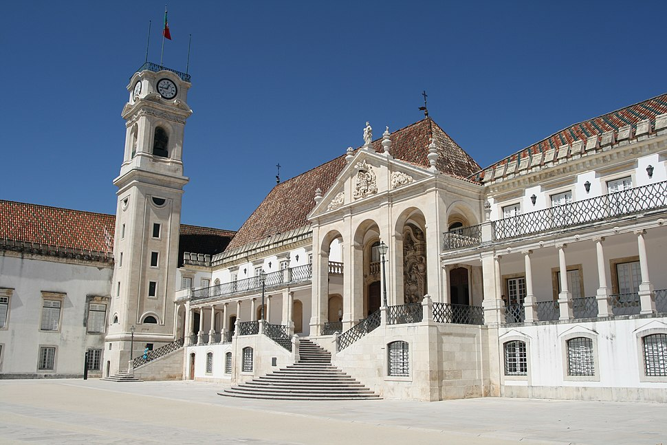 Royal Palace, Universidade de Coimbra (10249002256)