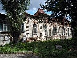 Rtishchevsky hospital(1904).jpg
