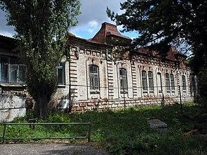 Городская поликлиника no 107 красногвардейского района