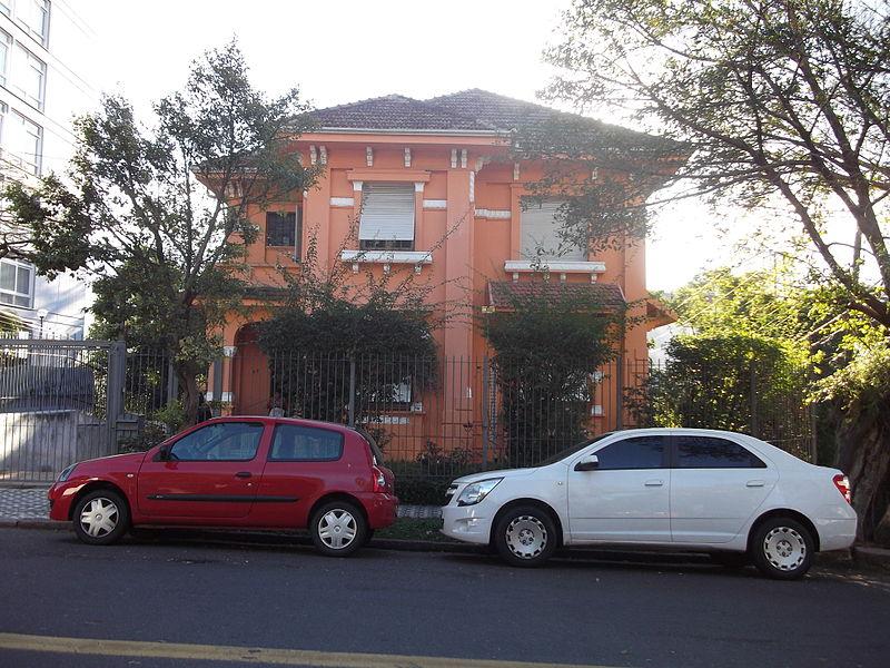 Estacionamento em Porto Alegre
