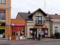 Rudnik nad Sanem - ul. Sandomierska 10 - budynek - DSC09472 v1.jpg