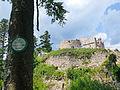 Ruines du Kagenfels en cours de restauration-2015 (4).jpg