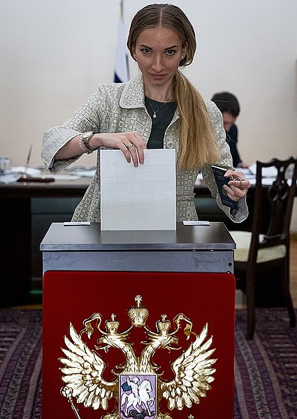 Russians In Iran Vote In Presidential Election - 18 March 2018 (13961227000758636569823335277511 58711).jpg
