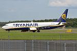 Ryanair, EI-EVE, Boeing 737-8AS (19484152938).jpg