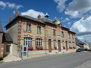 Sery, Ardennes Commune in Grand Est, France