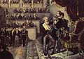 S.M. Vittorio Emanuele giura fedeltà allo Statuto Albertino nel 1849.jpg
