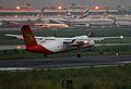 S2-AHB Bombardier Dash 8-Q311 Regent Airways Landing (8306273208).jpg