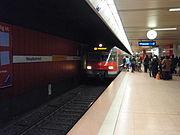 S6Hauptbahnhof