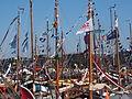SAIL Amsterdam - masten pic1.JPG