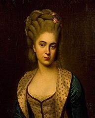 Rachel Diaz da Fonseca (?-1836)