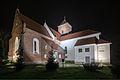 SM Sośnica Kościół Podwyższenia Krzyża Świętego (2) ID 599668.jpg