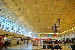 Gran Canaria Karte Flughafen.Flughafen Gran Canaria Reiseführer Auf Wikivoyage