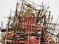 SRI VISWAROOPA ANJANEYA SWAMI TEMPLE ( 77 Feet Anjaneyar Temple ), Ariyanoor, Salem - panoramio (11).jpg