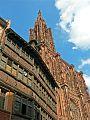 STRASBOURG Maison Kammerzell + cathédrale - © C. FLEITH.jpg