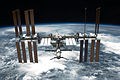 STS-134 International Space Station after undocking 2.jpg