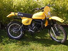 Classic Suzuki Motorcycle Parts