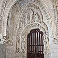 Sagrada Família. Portal del Roser.jpg