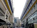 Saint-Denis - Nouveaux bâtiments de l'hôtel de ville.JPG