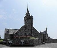 Saint-Gilles-les-Bois (22) Église 01.JPG