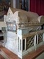 Saint Euphemia Sarcophagus in Rovinj, Croatia 2006-08-28.JPG