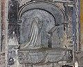 Saint Papoul-Enfeu de l'évêque F de Donnadieu-2012 04 05.jpg