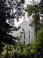 Saint Paul's Cathedral - Kolkata 2011-10-16 160507.JPG