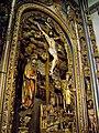 Salamanca - Catedral Nueva, Capilla Dorada 1.JPG