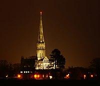 Salisbury Cathedral - geograph.org.uk - 1621493.jpg