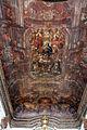 Salvador, chiesa di nossa senhora do preto, int., volta 01.JPG