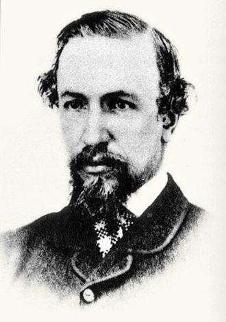 Osbert Salvin - Image: Salvin Osbert 1835 1898