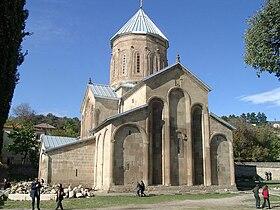 Самтавро-Преображенская церковь