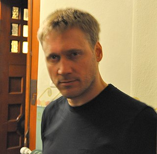 Samuli Edelmann Finnish actor and singer