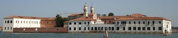 Hotel San Servolo Centro Soggiorno E Studi