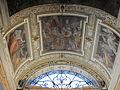 San luigi dei francesi, interno, cappella contarelli 04.JPG