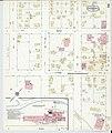 Sanborn Fire Insurance Map from Columbiaville, Lapeer County, Michigan. LOC sanborn03972 002-2.jpg