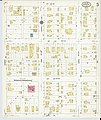 Sanborn Fire Insurance Map from Huron, Beadle County, South Dakota. LOC sanborn08242 006-5.jpg